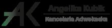 Angelika Kubik Kancelaria Adwokacka Logo
